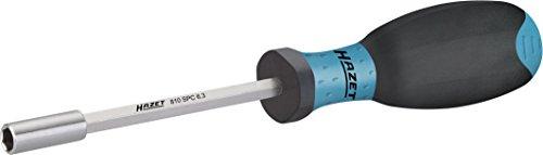 HAZET 810SPC-6.3  Bit-Halter für 6,3 mm (1/4 Zoll)-Bits