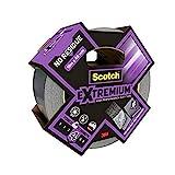 Scotch Extremium No Residue Hochleistungs-Klebeband 4103, 18,2m x 48mm