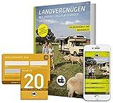 Landvergnügen Deutschland: Der andere Stellplatzführer Saison 2020