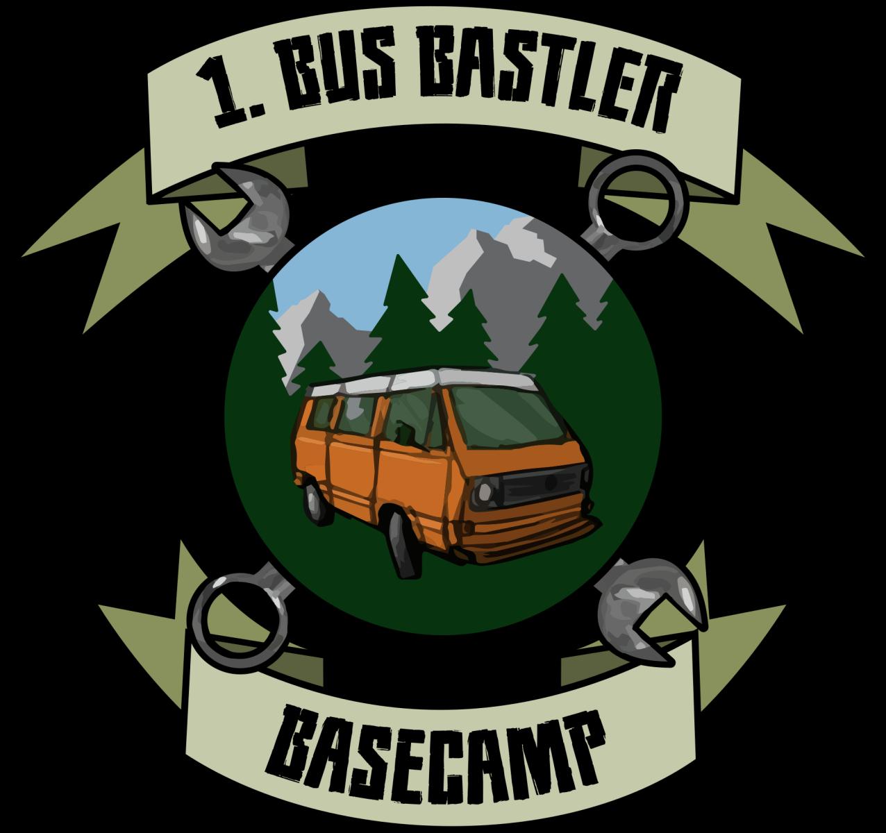 Logo Bus Bastler Basecamp