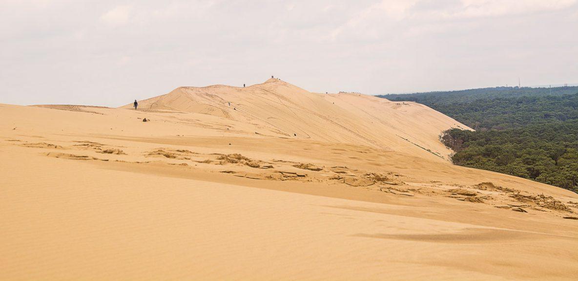 Die Dune von Pilat