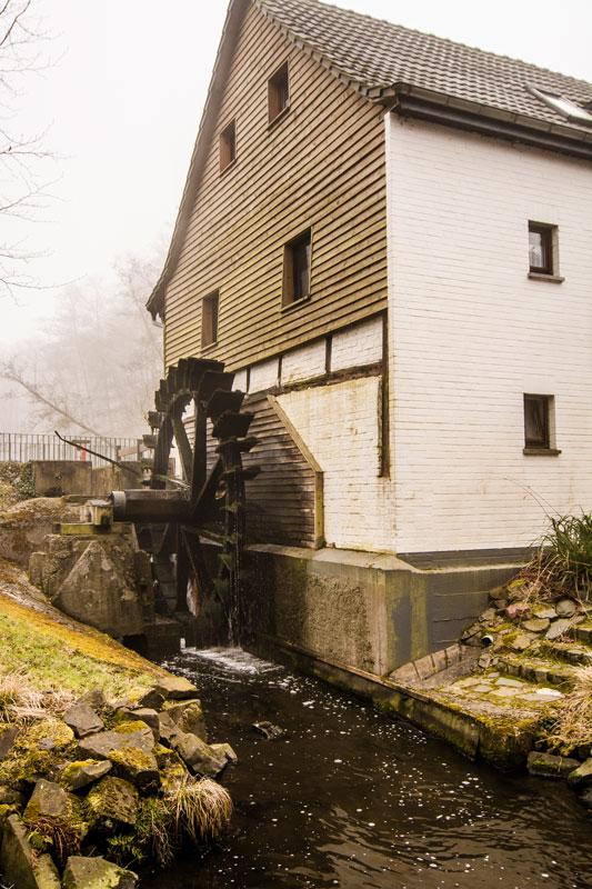 Dahlheimer Mühle