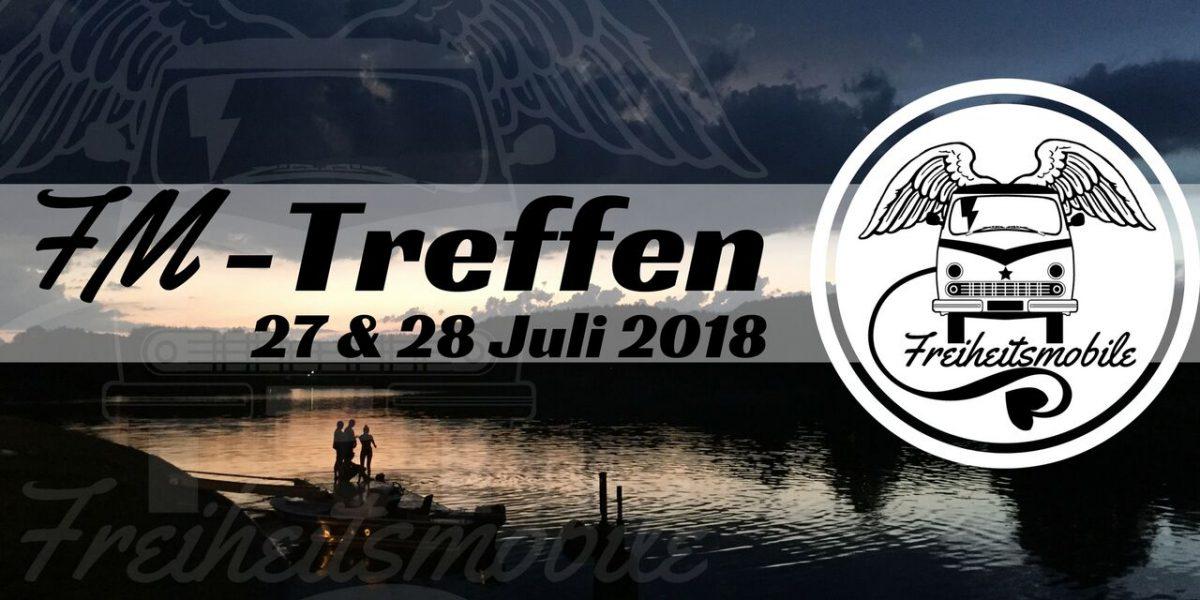 Banner Freiheitsmobile-Treffen