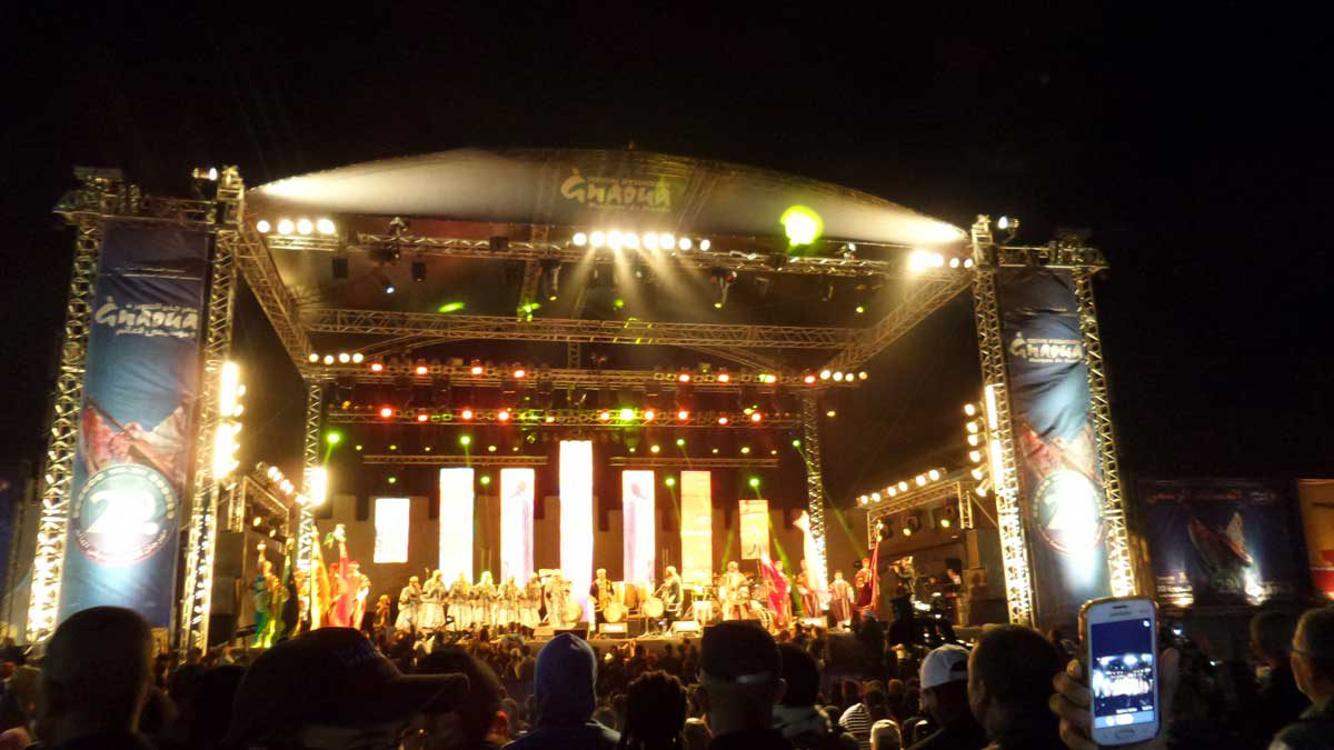 Festival Gnaoua, Essouira