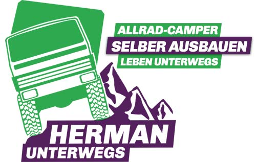 Herman unterwegs