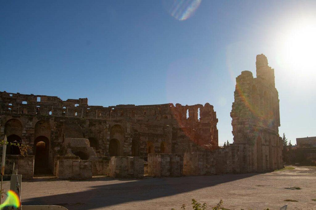 Kolosseum El Djem