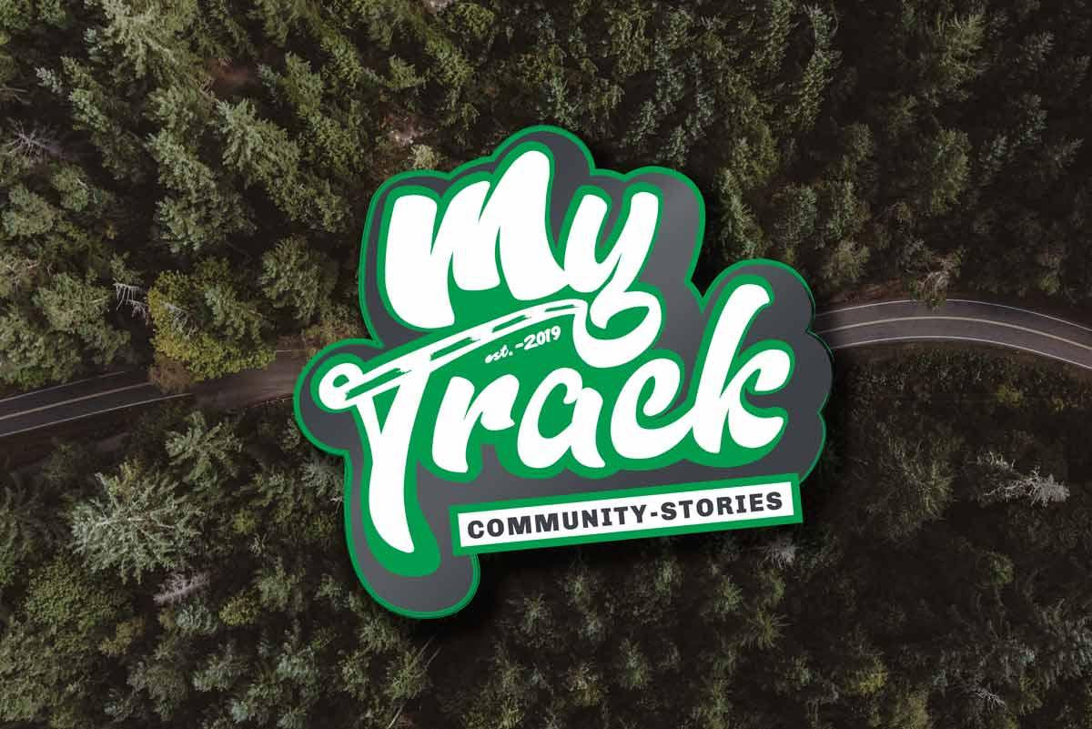 My Track Community Geschichten