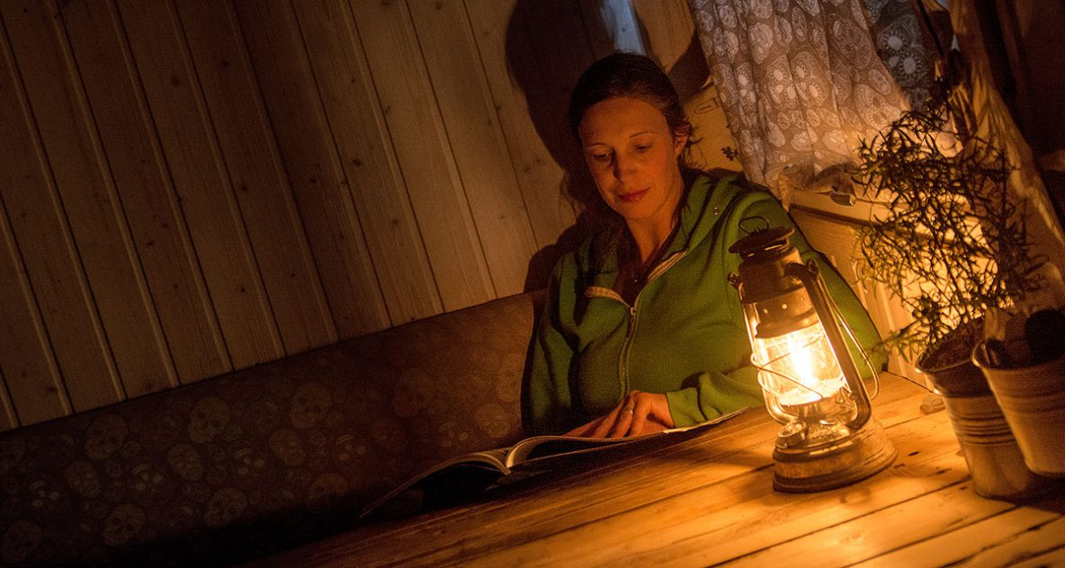 Strom sparen im Wohnmobil - die besten Tipps