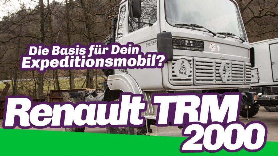 TRM 2000