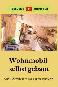 Wohnmobil selbst gebaut